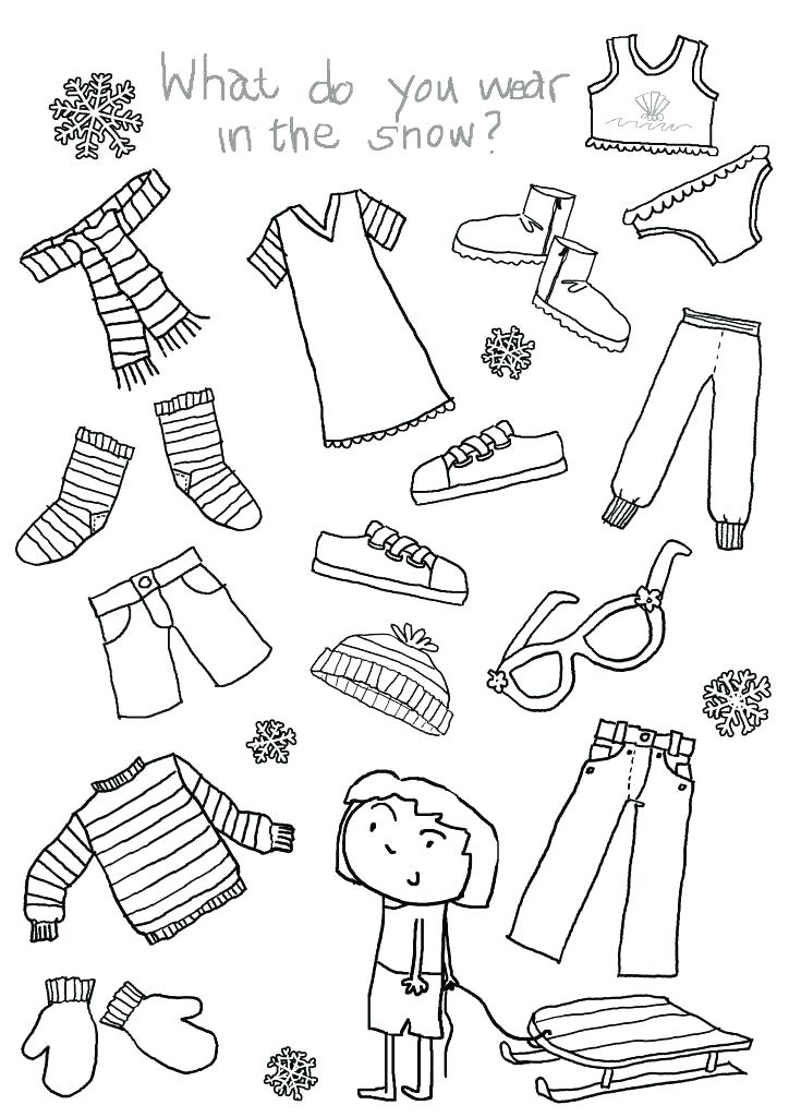 724x1024 Clothing Coloring Page Clothing Coloring Pages Barbie Fashion