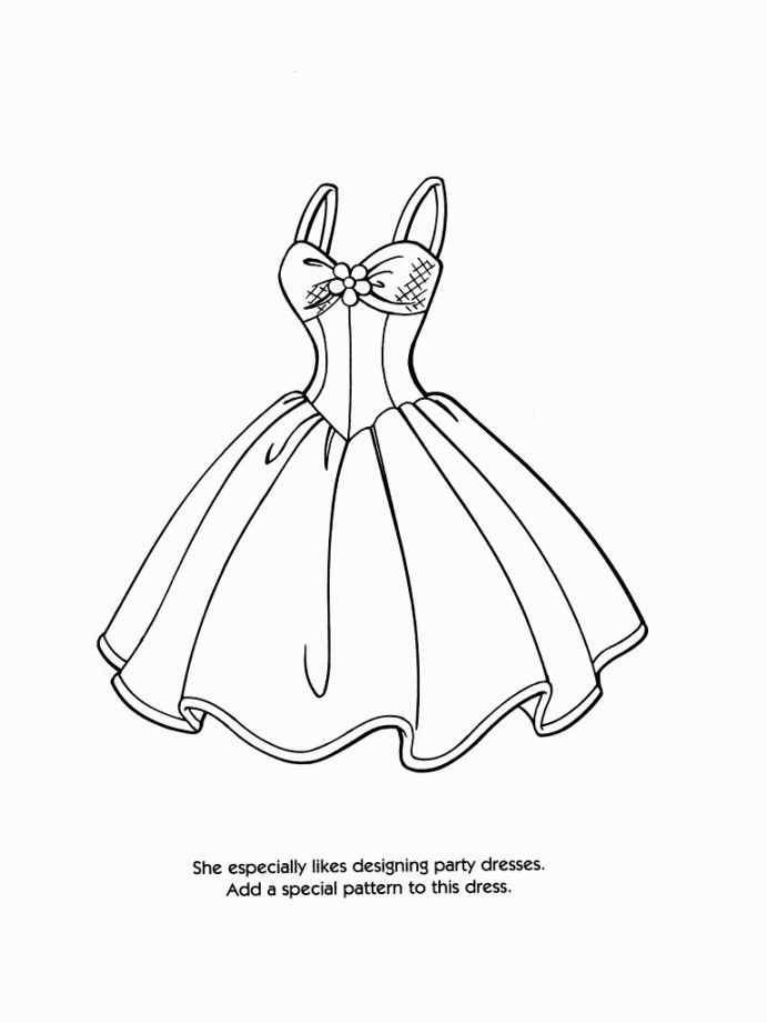 691x921 Fashion Coloring Pages Coloring Pages Doll Quilt