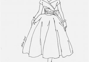 300x210 Fashion Coloring Pages Photo Fashion Coloring Page