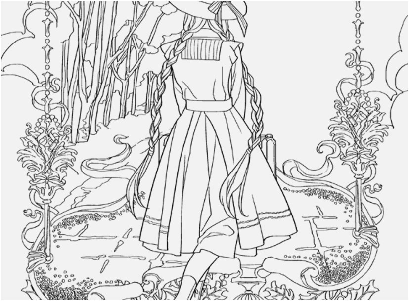 827x609 Fashion Coloring Book Adults Pics Fashion Coloring Pages