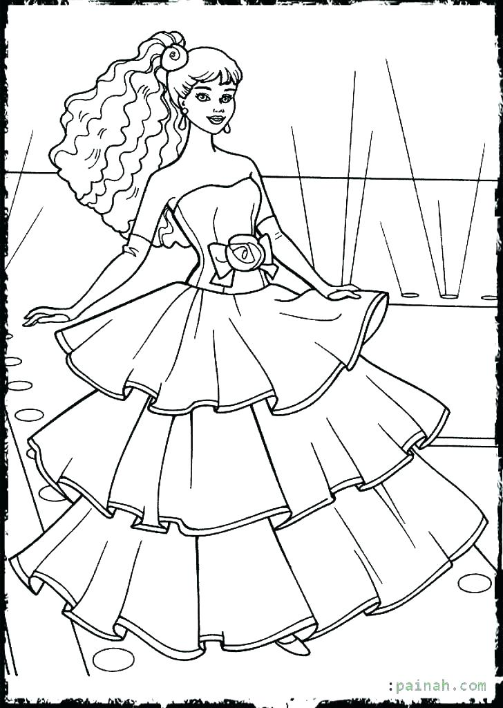 728x1024 Coloring Pages Of Girls Fashion Coloring Pages Fashion Coloring