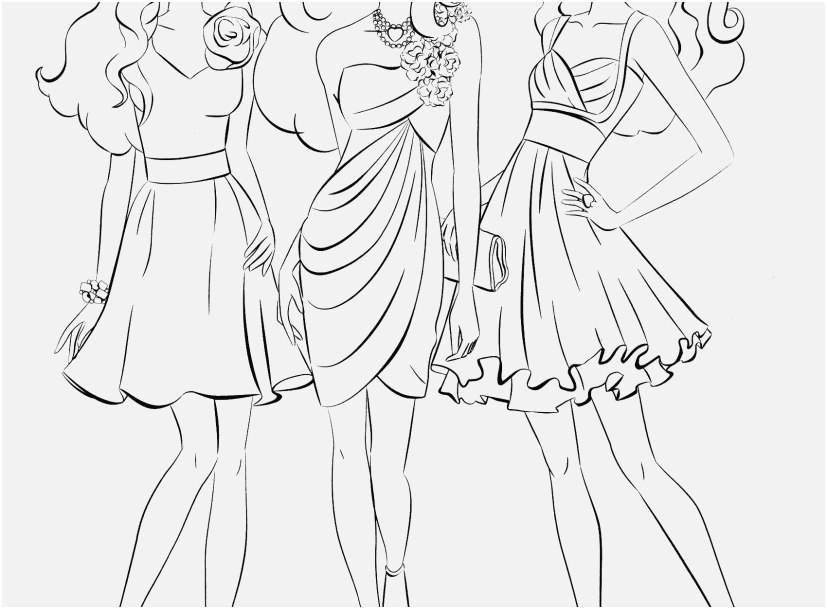 827x609 Top Rated Display Fashion Coloring Pages Popular