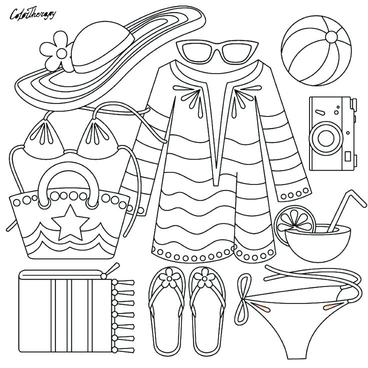 736x736 Fashion Coloring Pages Fashion Show In Monster High Coloring Page