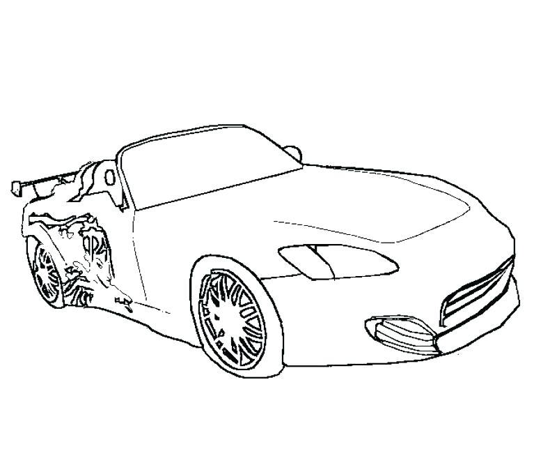800x667 Fast And Furious Coloring Pages Fast Car Coloring Pages Big Car