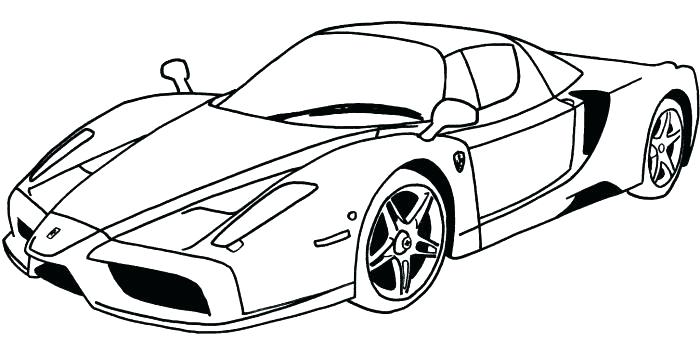 700x341 Fast Car Coloring Pages Fast Car Coloring Pages Fast Cars Coloring