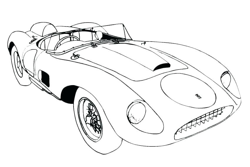 850x567 Fast Cars Coloring Pages Cool Cars Coloring Pages Fast Car