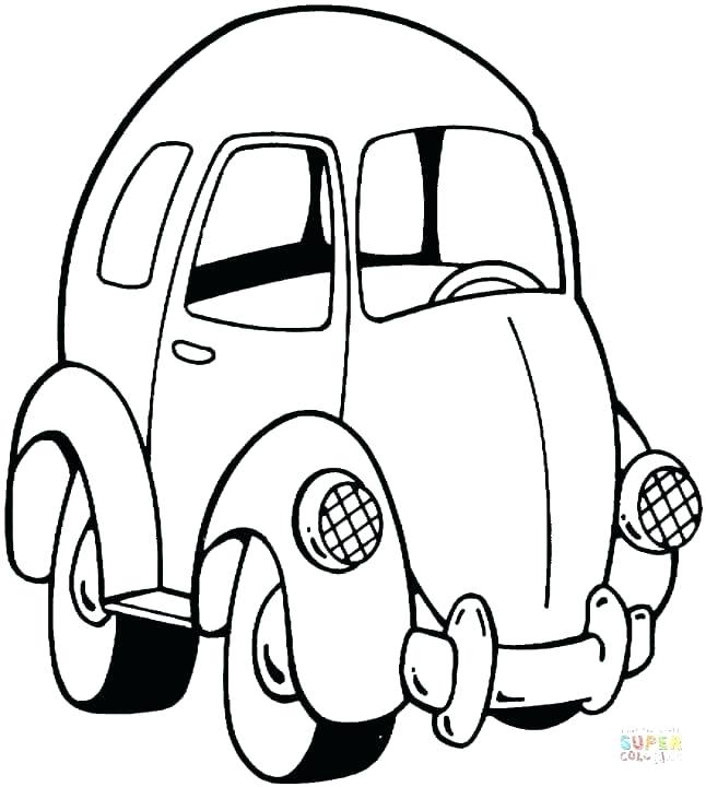646x720 Fast And Furious Cars Colouring Pages Kids Coloring Fast Car