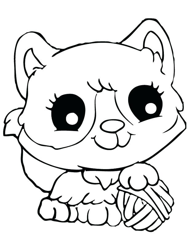 618x800 Beautiful Cats Coloring Pages And Cute Cat Coloring Pages Fat