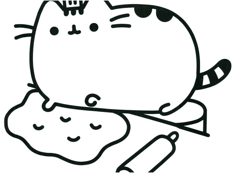 827x609 Cartoon Cat Coloring Pages New Cartoon Cat Coloring Pages Free I
