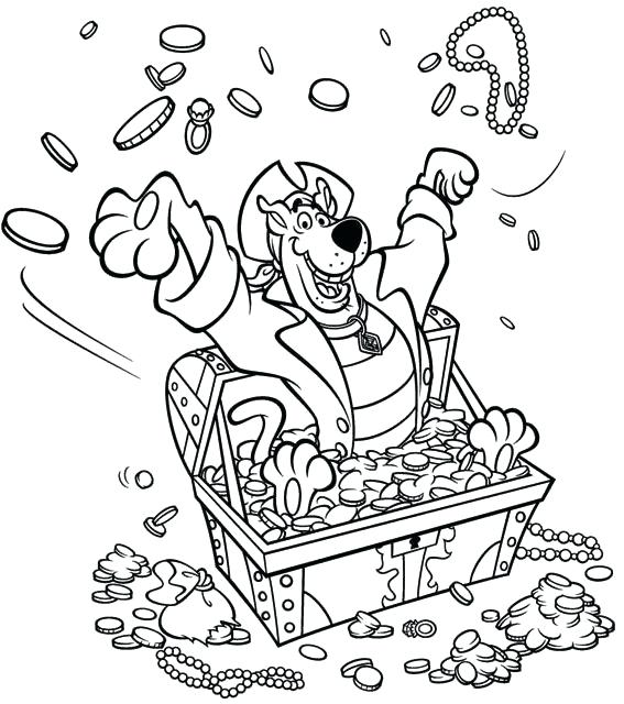 567x640 Scooby Doo Coloring Book Or Fat Coloring Pages Images Coloring
