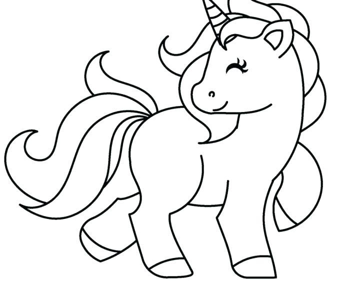 678x600 Free Unicorn Coloring Pages Coloring Page Unicorn Free Unicorn