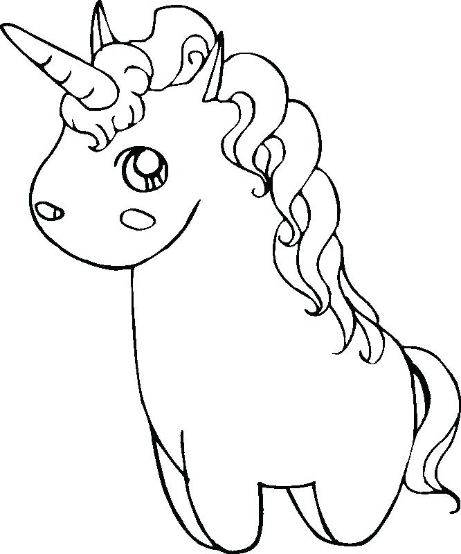 666x800 Coloring Pages Of Unicorns Great Unicorns Coloring Pages Online