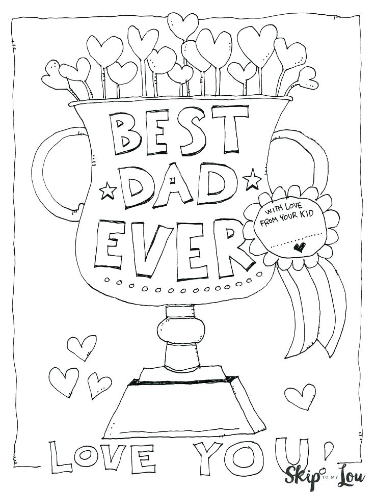 736x966 Father And Daughter Coloring Pages Father Coloring Page Dad