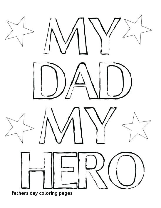 548x709 Fathers Day Coloring Pages I Love Dad Coloring Pages Fathers Day