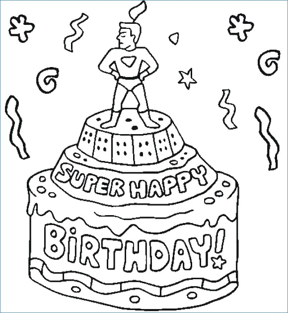 580x630 Father Day Coloring Pages For Grandpa