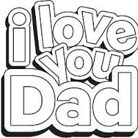 200x200 Top Free Printable Father's Day Coloring Pages Online Father