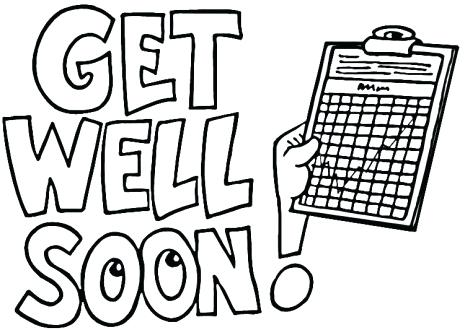 465x330 Get Well Soon Cards Printable