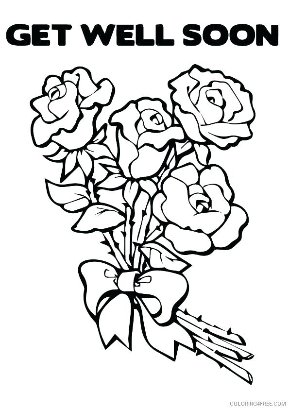 595x842 Feel Better Coloring Pages Feel Better Coloring Pages Only