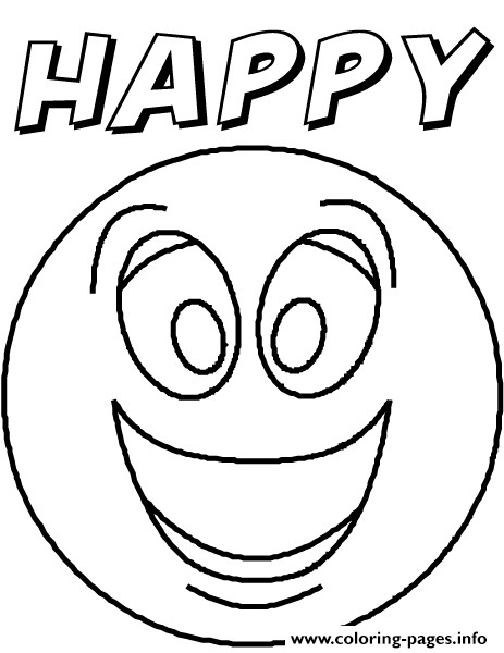 463x600 Feelings Free Printable Coloring Page Emojis And Pages For Adults