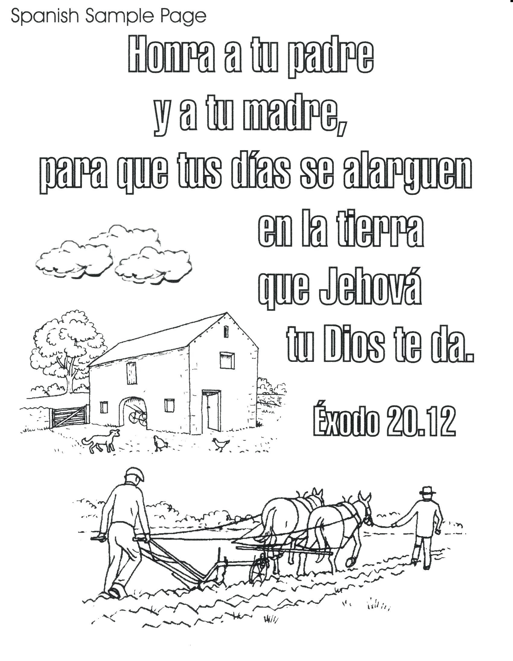 1700x2192 Coloring Pages In Spanish Numbers Copy Inspiration Christmas