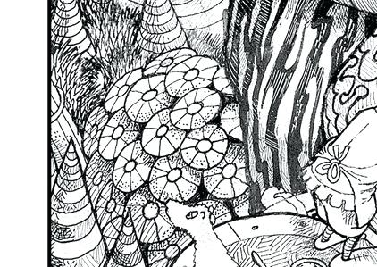 422x299 Detailed Coloring Pages Detailed Coloring Pages Detailed Coloring