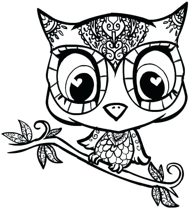 666x732 Girl Leprechaun Coloring Pages