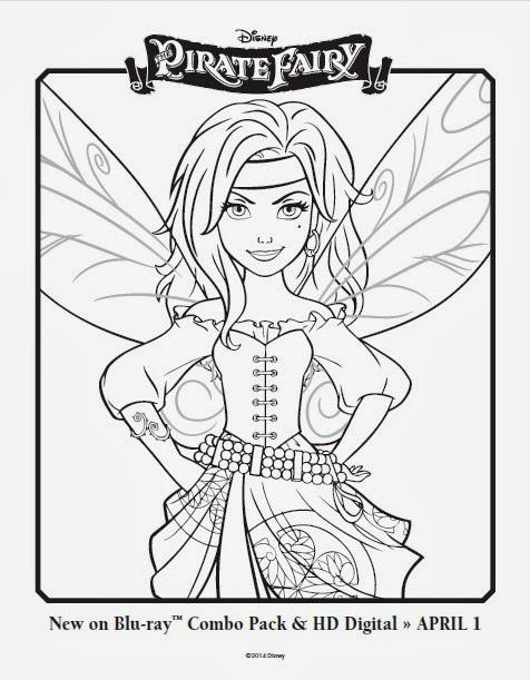 476x611 One Savvy Mom Nyc Area Mom Blog Disney Pirate Fairy Free