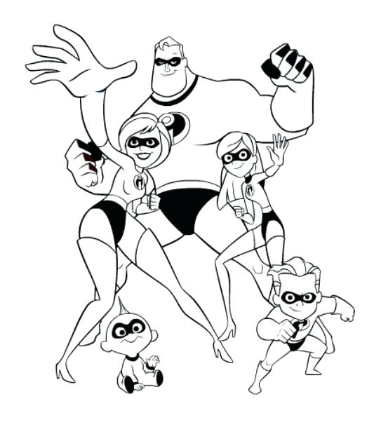 533x619 Free Superhero Coloring Pages Pdf Printable Packed With Super Hero