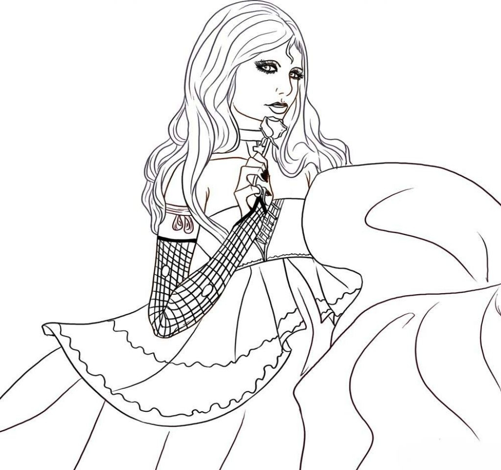 1024x960 Fresh Halloween Vampire Coloring Pages Free Coloring Pages Download