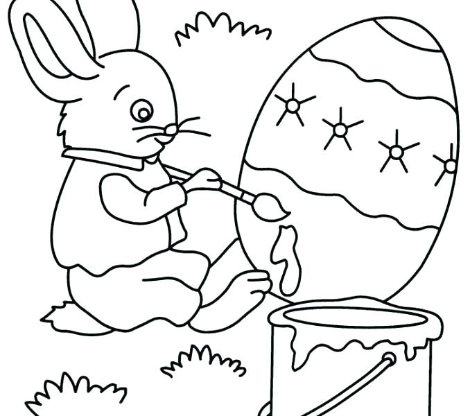 678x600 Coloring Pages Of Kids Painting Coloring Pages Kids Painting
