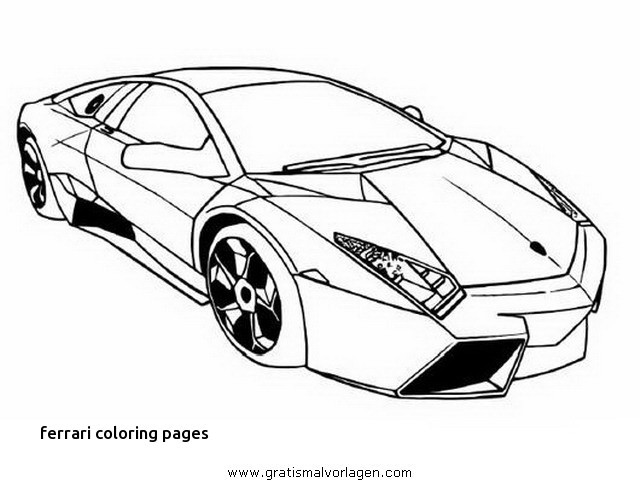 640x484 Bugatti Coloring Pages Luxury Ferrari Coloring Pages