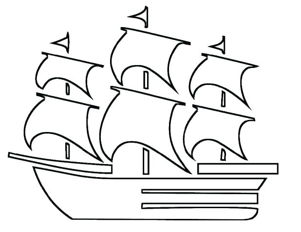 618x478 Fishing Boat Coloring Pages Boat Coloring Page Two Boy In A Boat