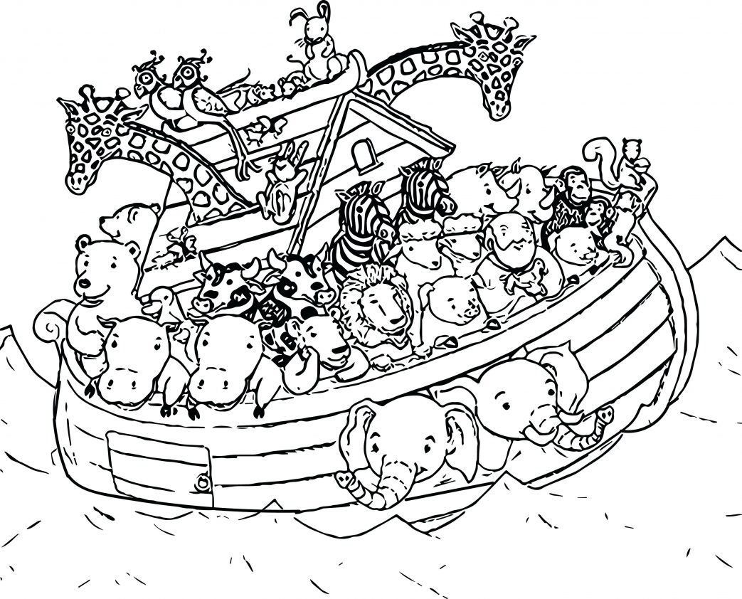 1043x842 Pirate Boat Colouring Pages Good Speed Coloring Like Efficient