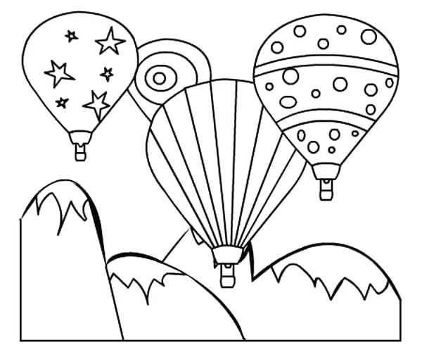 600x500 Fall Festival Coloring Pages