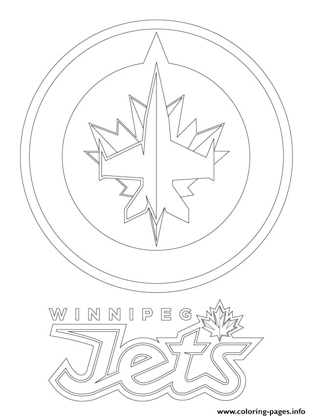 The best free Nhl coloring page images. Download from 242 free ...
