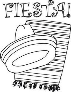 248x320 Enjoy These Fiesta Coloring Pages, Many Of Them Free Printable