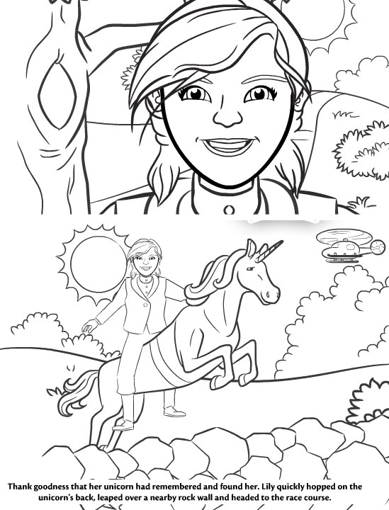 Fifth Harmony Coloring Pages