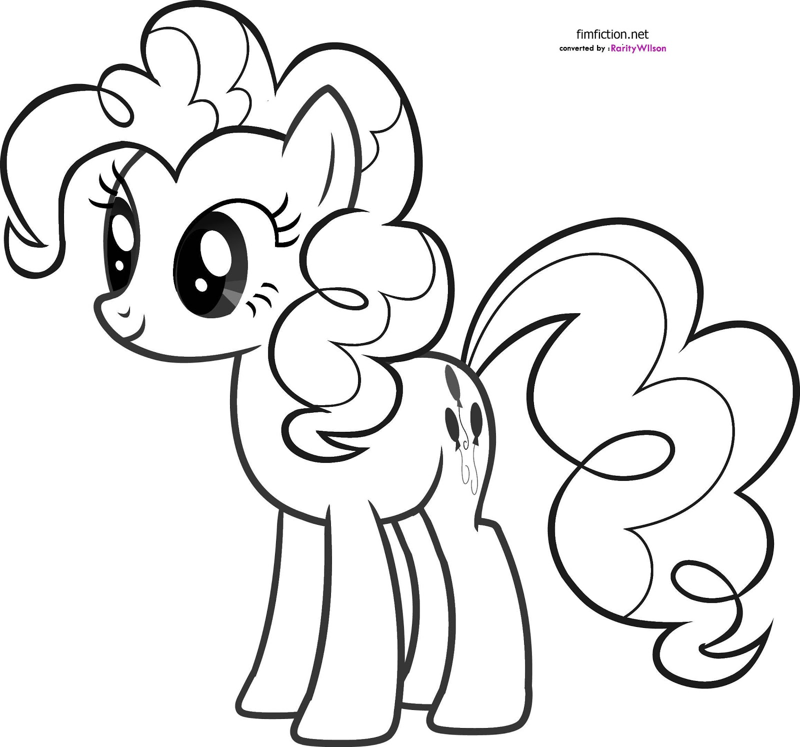 1600x1493 My Little Pony Elements Of Harmony Coloring Pages Best Ideas