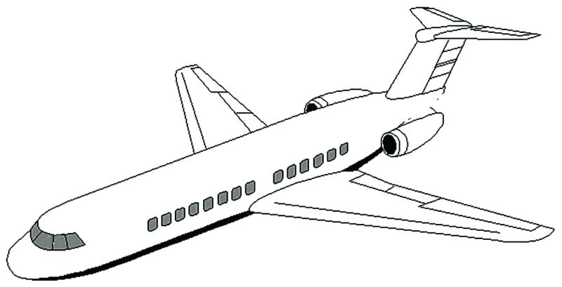800x409 Fighter Jet Coloring Page The Jet Plane Coloring Pages Inspiring
