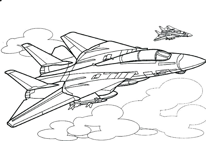 800x549 Fighter Jet Coloring Pages Coloring Pages Planes Fighter Jet
