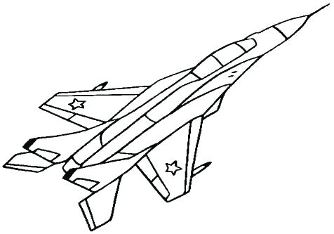 476x333 Fighter Jet Coloring Pages Fighter Jet Coloring Pages Jets