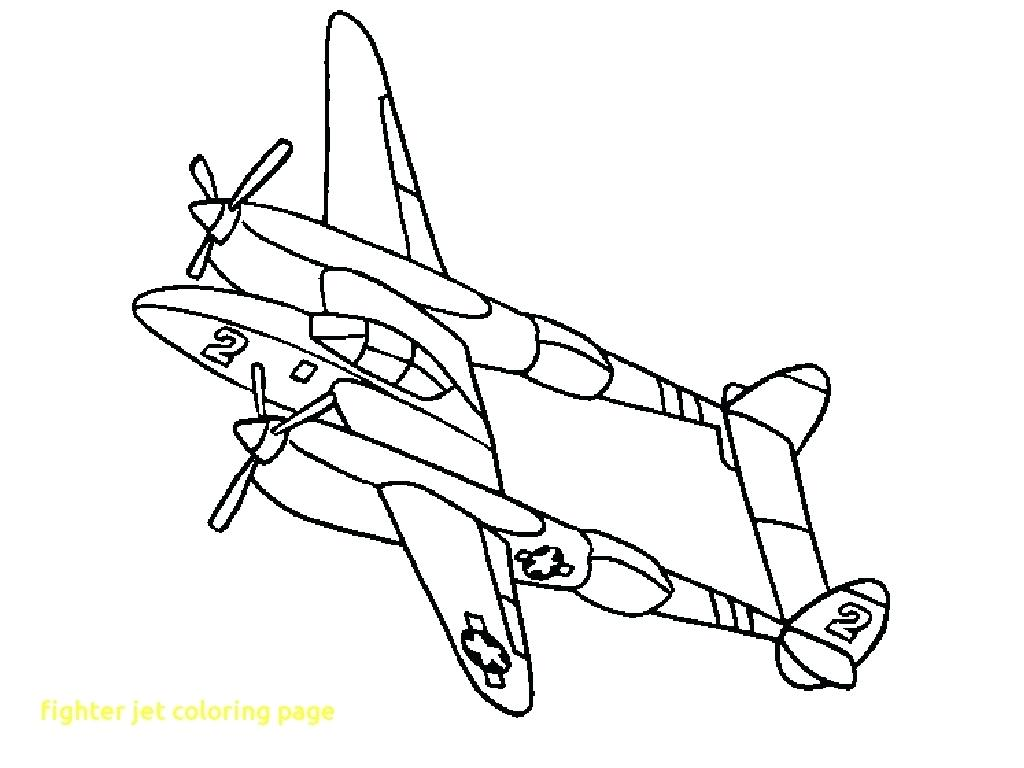Fighter Jet Coloring Pages at GetDrawings | Free download