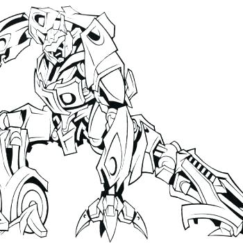 350x350 Robot Coloring Page Robot Coloring Pages Coloring Page Robot