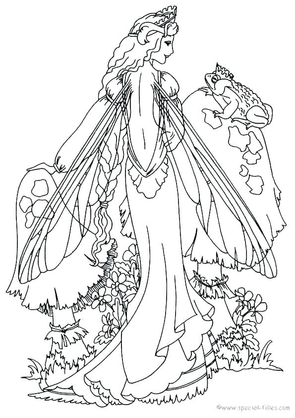 595x841 Fantasy Coloring Pictures Skeleton Coloring Pages Adult Fantasy