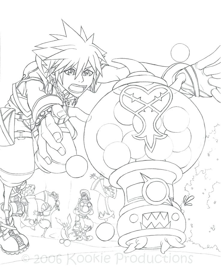 736x923 Final Fantasy Coloring Pages Coloring Page