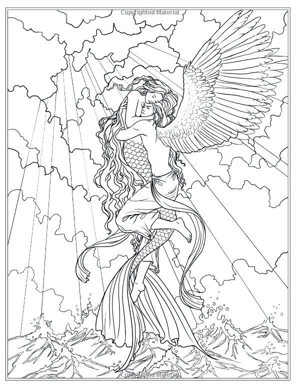 600x776 Final Fantasy Coloring Pages Fantasy Coloring Pages Fantasy