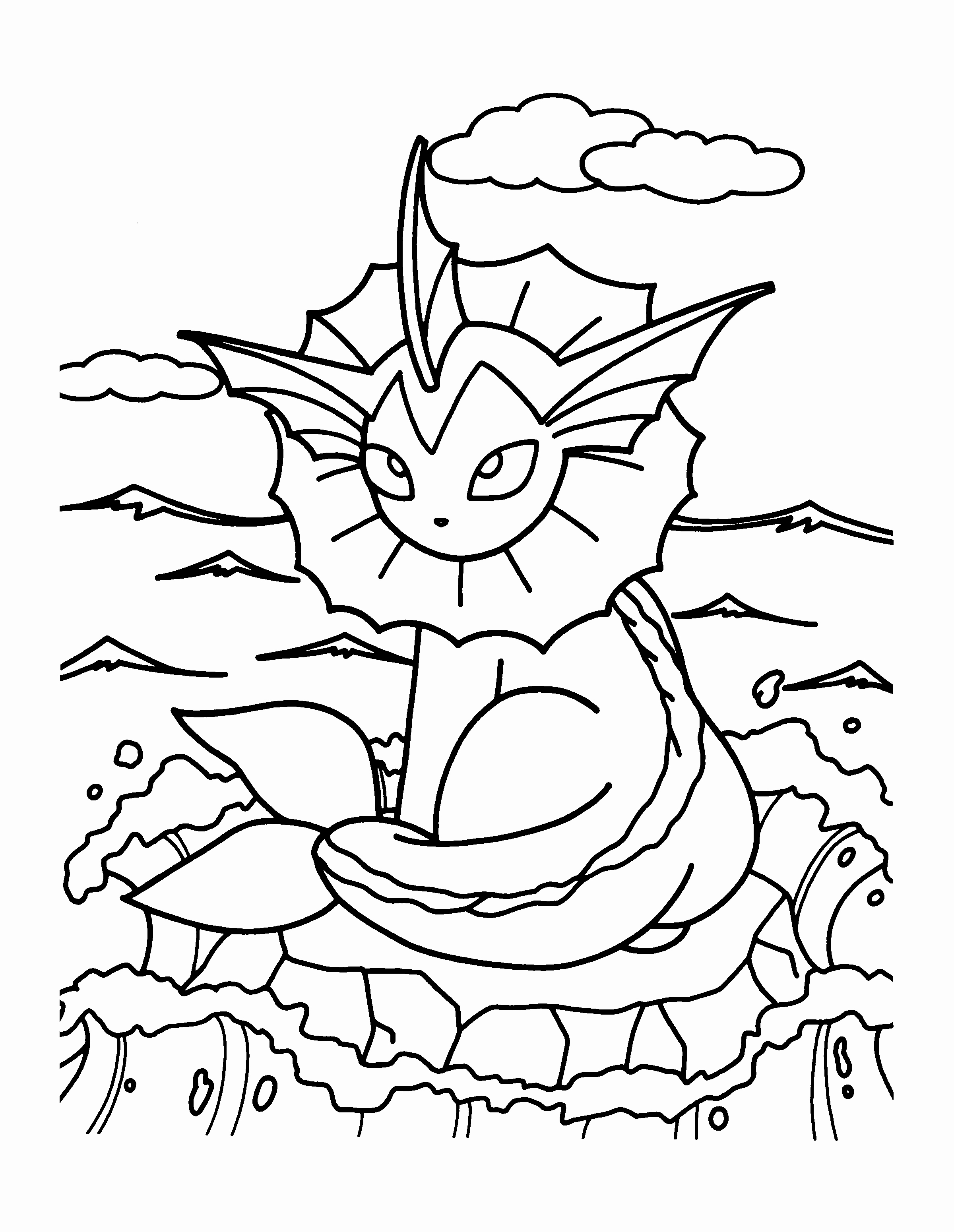 2400x3100 Printable Disney S Finding Nemo Coloring Pages Sheet Free Disney