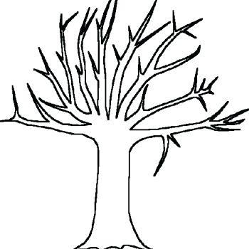350x350 Tree Template Printable Printable Wedding Fingerprint Tree