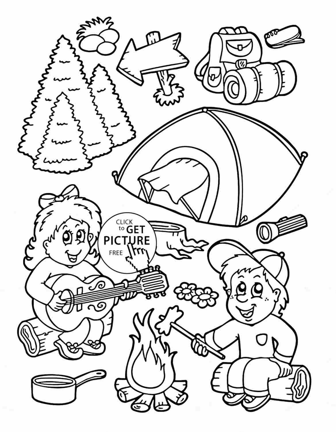 1169x1505 Flower Garden Drawing For Kids Lighthouse Coloring Pages Beautiful