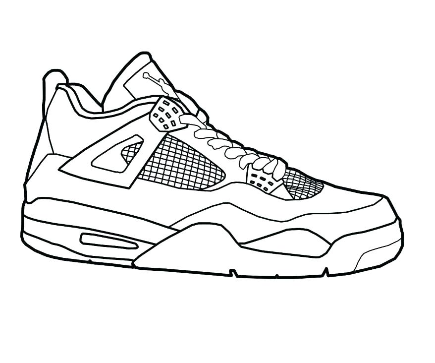 878x732 Amazing Shoe Coloring Page And Shoes Coloring Pages Shoe Coloring